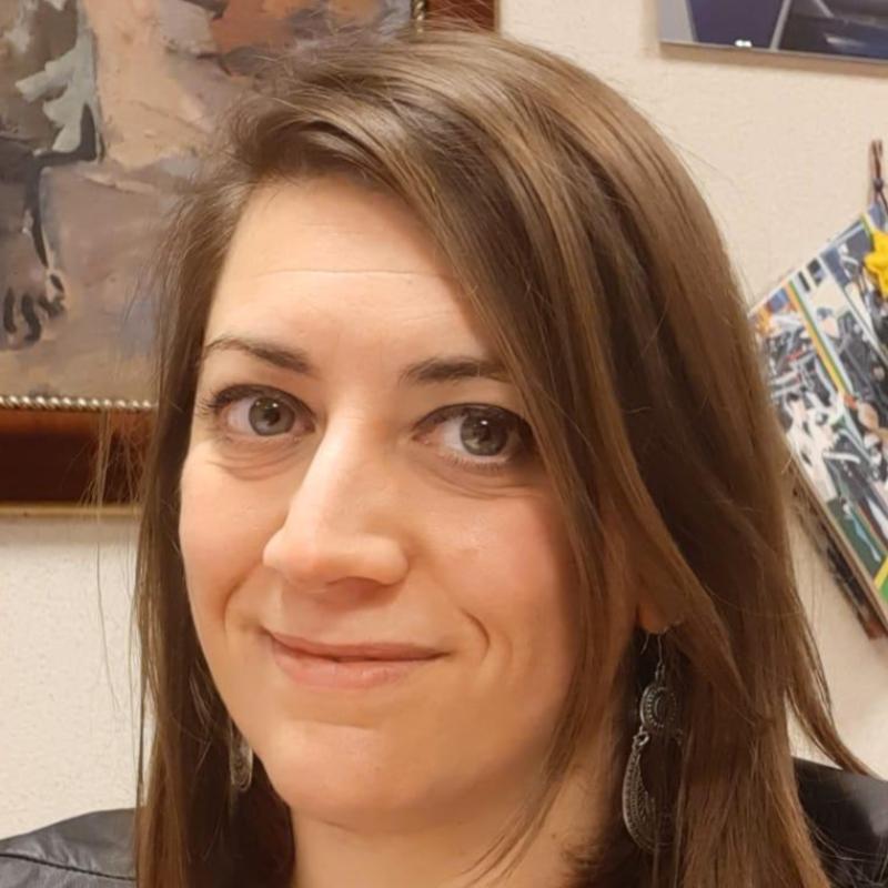 Mariagiovanna Bottin