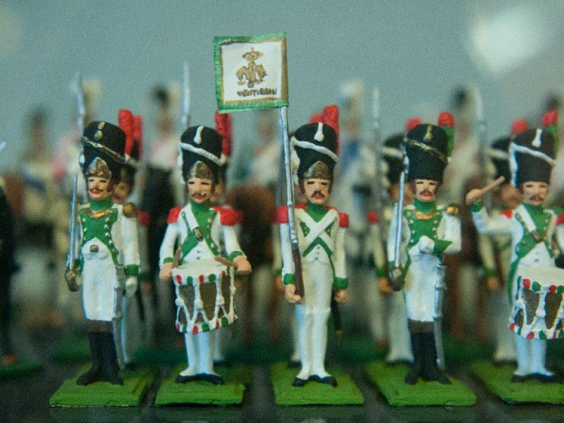 soldatini napoleonici